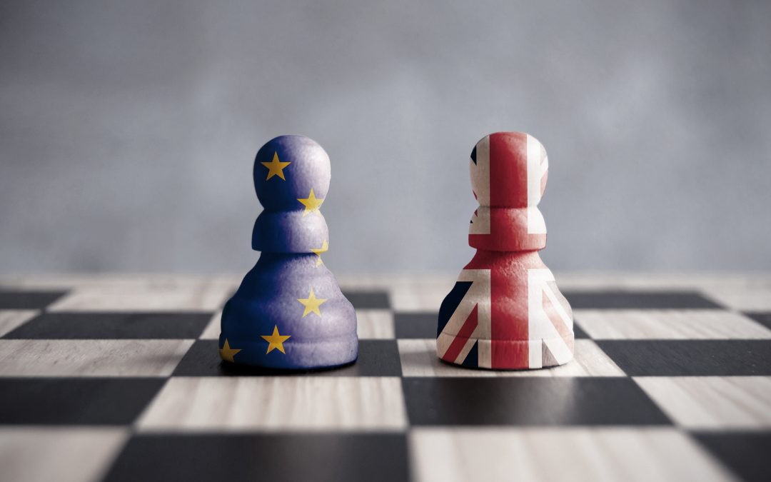 UK businesses plan to invest significantly in IT in response to Brexit fears