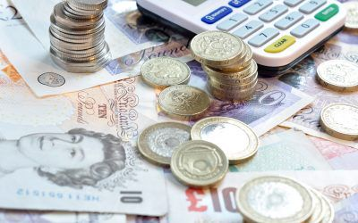 New credit 'unaffordable' for one in three small businesses