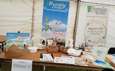 August Small Business Grants winner: Purely Disposables